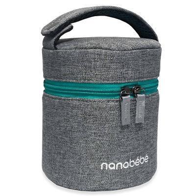 Nanobébé กระเป๋าเก็บความเย็นสำหรับเดินทาง