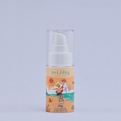 Aviiday ผลิตภัณฑ์บำรุงและปกป้องผิวหน้า Avii Amy moisture & Sun Protection 50 ml.