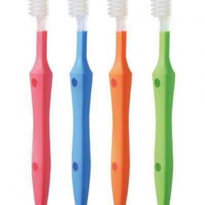 MAGARU แปรงสีฟันเด็กงอได้ MAGARU รุ่น BABY