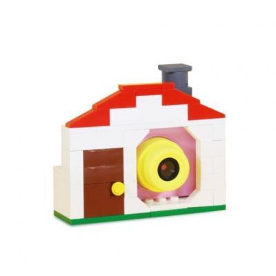 กล้องถ่ายรูปเด็ก Kids Camera รุ่น Puzzle – Prince&Princess