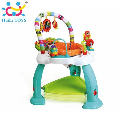 Huile Toys - รถเข็นหัดเดิน Luxury Activity Paradise