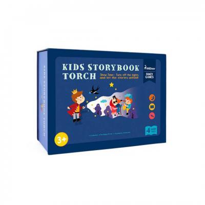 Mideer ไฟฉายเล่านิทาน-ใหญ่ Kids Storybook Torch-Big