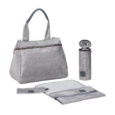 Lassig กระเป๋าเอนกประสงค์ รุ่น Glam Rosie Diaper Bag