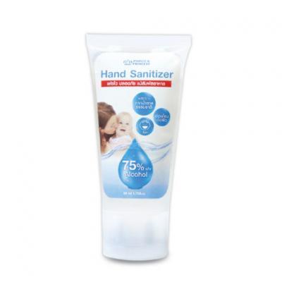 เจลแอลกอฮอล์ Hand Sanitizer 50 ml - Prince & Princess