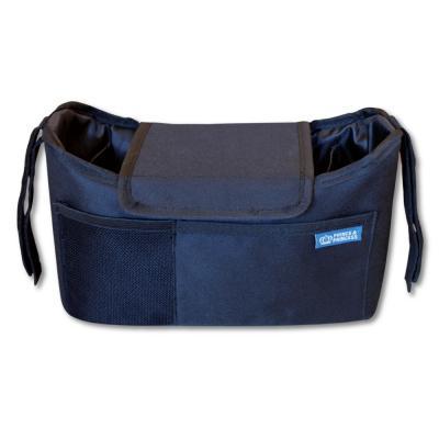 กระเป๋าใส่ของติดรถเข็นเด็ก Stroller Tote Bag - Prince & Princess