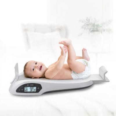 เครื่องชั่งน้ำหนักเด็ก Baby Scale - Prince & Princess