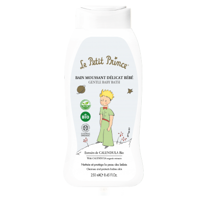 Le Petit Prince เจนเทิล เบบี้ บาธ