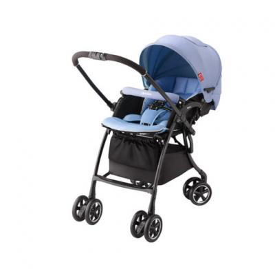 รถเข็นเด็กแรกเกิด Aprica รุ่น Luxuna Comfort