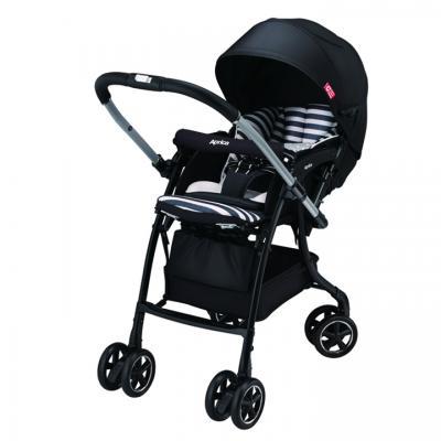 รถเข็นเด็กทั่วไป Aprica รุ่น Luxuna Dual