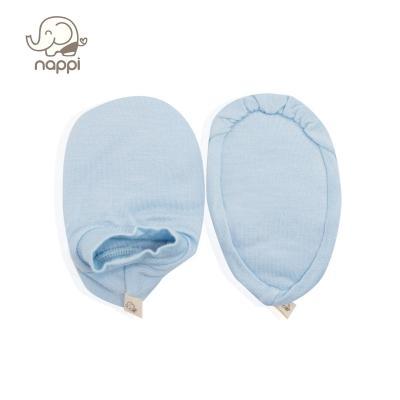 Nappi รองเท้าผ้ายืดใยใผ่