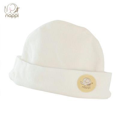 Nappi หมวกใยไผ่