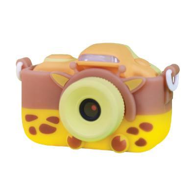 กล้องถ่ายรูปเด็ก Kids Camera รุ่น Animal – Prince&Princess