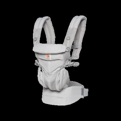 Ergobaby เป้อุ้มเด็ก รุ่น OMNI 360 Cool Air Mesh (สมาชิกลดเพิ่ม 5%)