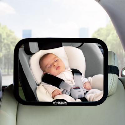 กระจกมองคาร์ซีท Back Seat Mirror - Prince & Princess (สมาชิกลดเพิ่ม 5%)