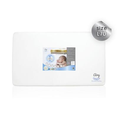 Airy O2 เบาะนอนหายใจผ่านได้สำหรับทารก ไซส์ L/70