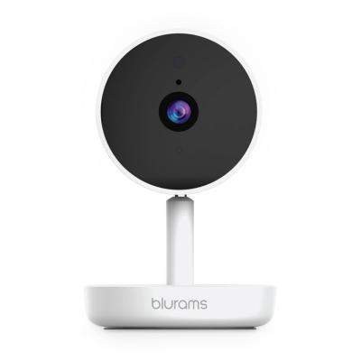 กล้องวงจรปิด Blurams AI Facial Recognition รุ่น Home Pro