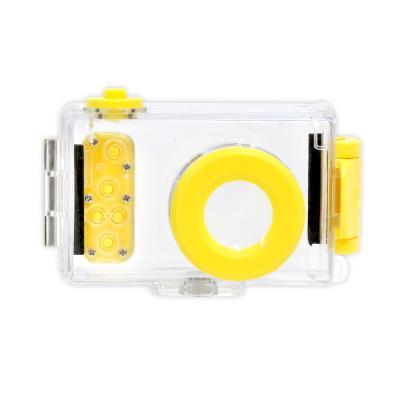 อุปกรณ์เสริม - เคสกันน้ำ สำหรับ Digital Camera รุ่น Puzzle - Prince & Princess