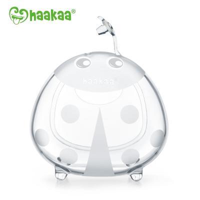 Haakaa Ladybug Silicone Milk Collector (2.5oz./75ml)
