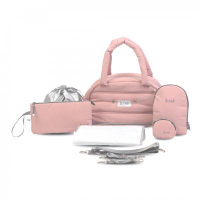 กระเป๋าคุณแม่ Baby on Board - Prince & Princess