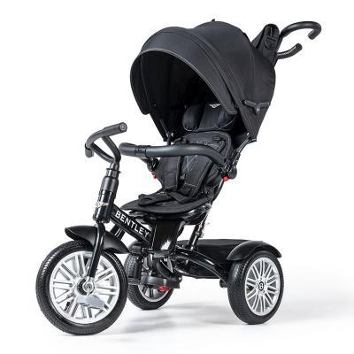 Bentley Tricycle รถเข็นเด็กและจักรยานสามล้อ