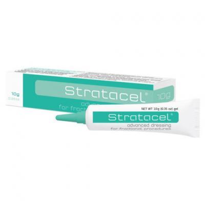Celes - Stratacel เจลรักษาอาการอักเสบของผิวหนัง 10 กรัม