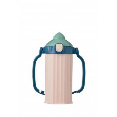 Dr.Betta ขวดหัดดื่ม Straw - Mug - Circus - ONE