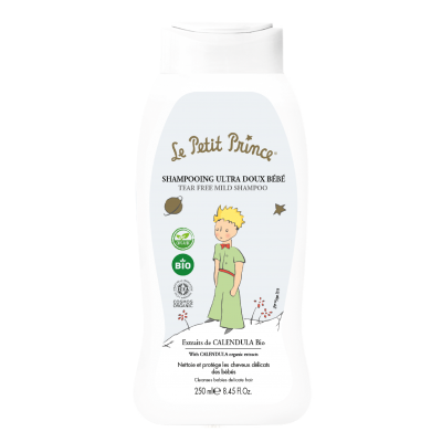 Le Petit Prince เทียร์ ฟรี มายด์ แชมพู (ลด 25% เฉพาะวันที่ 1-31 ต.ค. 64)