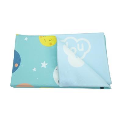 แผ่นรองคลาน Prince&Princess รุ่น Baby Playmat